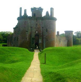 castle-life