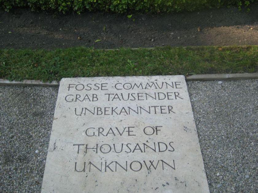 CC grave
