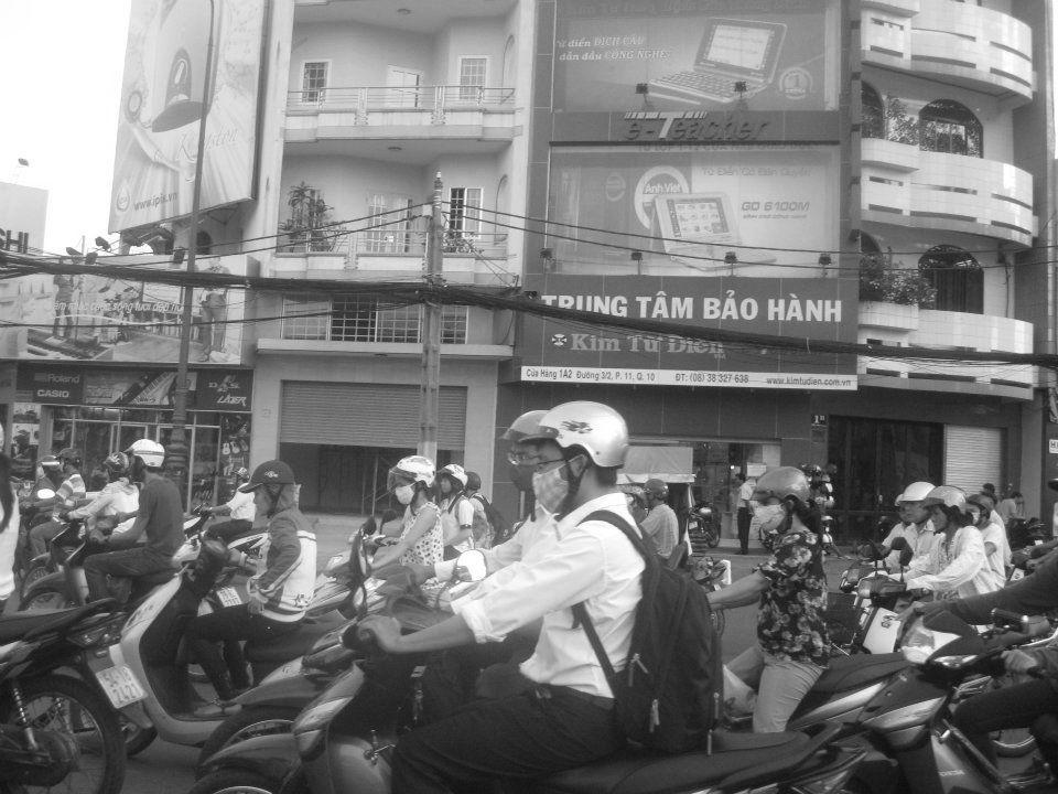 Ho Chi MinhCity