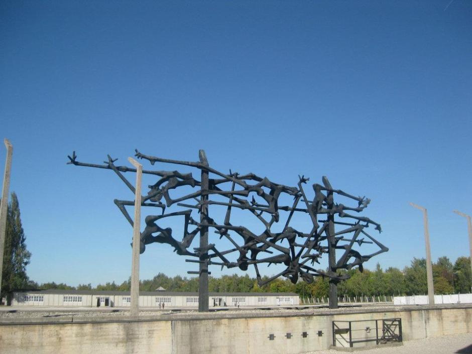 concentration campb