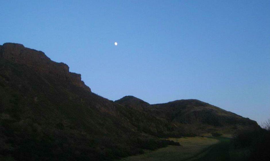 moon-hike