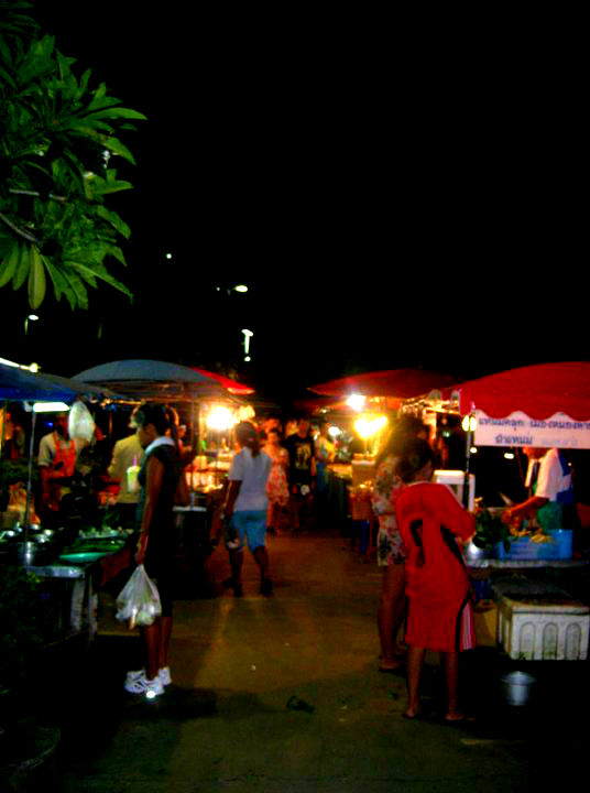 night-markets
