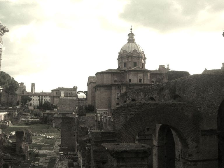 old-rome
