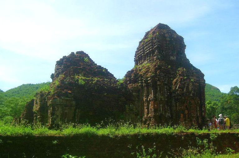old-ruins