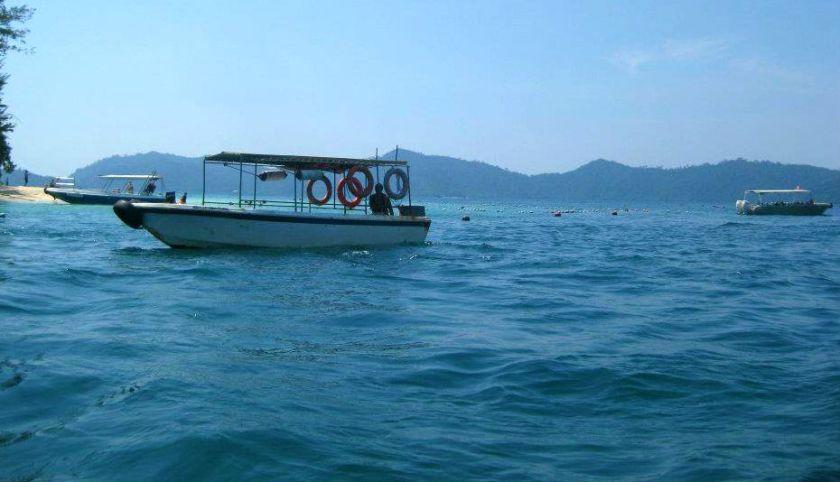 out-at-sea