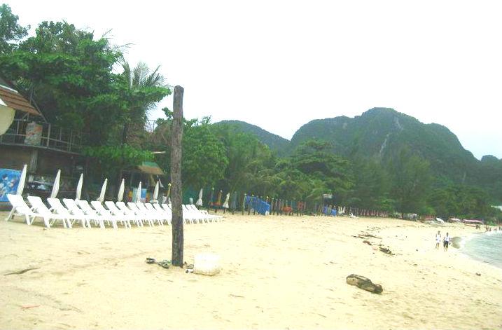 phi-phi-island