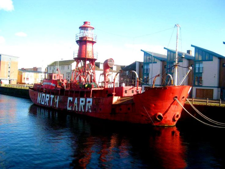 red-boat