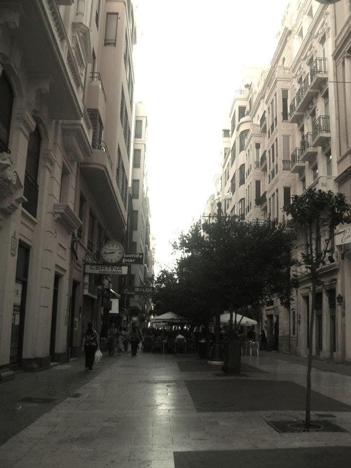 streets