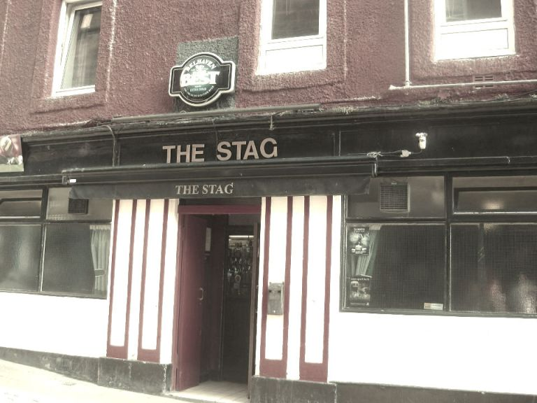 the-stag