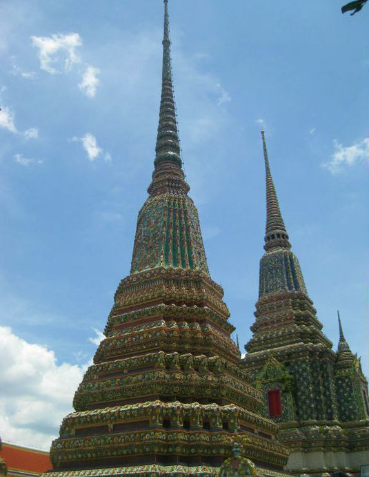 top-of-building