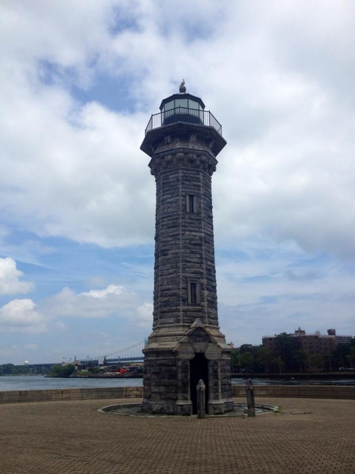 RI lighthouse